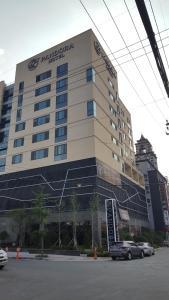 Pandora Hotel