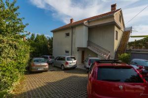 Ana Apartment, Апартаменты  Цриквеница - big - 20