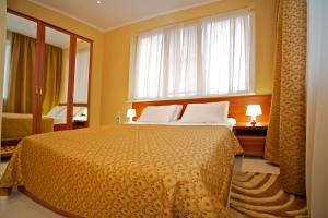 Отель Охотник - фото 15