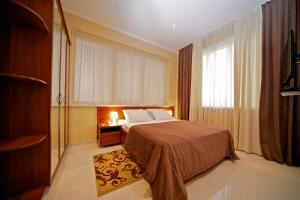 Отель Охотник - фото 18