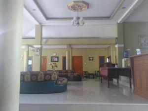 D'Cemara Guesthouse