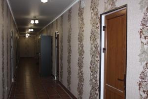 Отель Виктория - фото 20