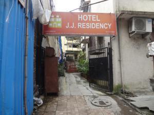 Hotel JJ Residency