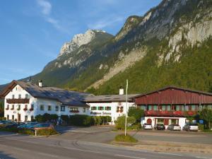Hotel Zur Schanz