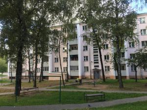 Апартаменты на Черняховского 22 - фото 22