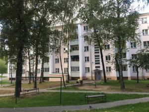 Апартаменты на Черняховского 22 - фото 20