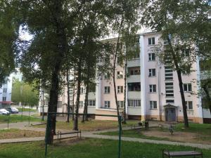 Апартаменты на Черняховского 22 - фото 19