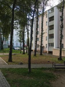 Апартаменты на Черняховского 22 - фото 21