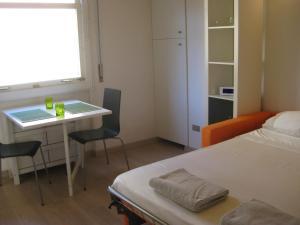 Ponte Vecchio Studio Apartment