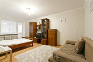 Arenda Apartments - Chernogo per.4 - фото 2