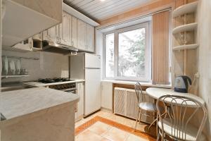 Arenda Apartments - Chernogo per.4 - фото 4