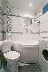 Arenda Apartments - Chernogo per.4 - фото 6