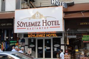 obrázek - Soylemez Hotel
