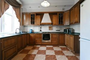 Апартаменты Аренда на Ульяновской 32 - фото 4