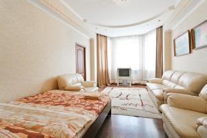 Апартаменты Аренда на Ульяновской 32 - фото 5