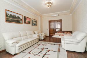 Апартаменты Аренда на Ульяновской 32 - фото 1