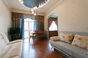 Апартаменты Аренда на Ульяновской 32 - фото 8