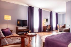 Отель Greguar Hotel & Apartments - фото 22