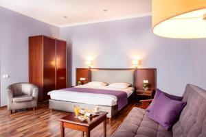 Отель Greguar Hotel & Apartments - фото 23