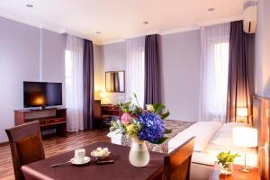 Отель Greguar Hotel & Apartments - фото 19