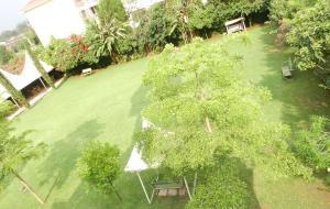 Найроби - Harlequin Suites Hotel