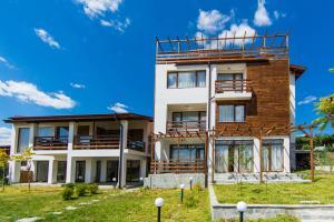 Guest House Ognyanovo