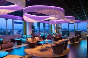 Innside by Meliá Düsseldorf Hafen, Hotels  Düsseldorf - big - 20