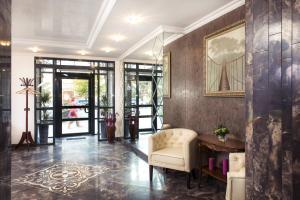 Отель Greguar Hotel & Apartments - фото 26