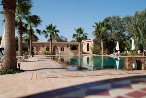 obrázek - Hotel Dar Zitoune Taroudant