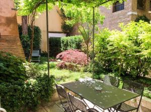 Palazzetto Muti Garden - Palazzetto Muti Garden