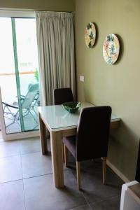 Canavial Terrace, Apartmanok  Funchal - big - 10