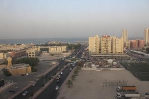 Terrace Furnished Apartments Fintas 2
