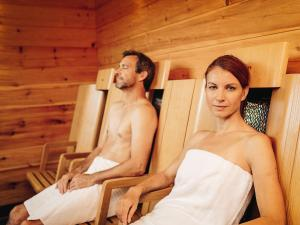 Mühlbach Thermal Spa & Romantik Hotel, Hotely  Bad Füssing - big - 52