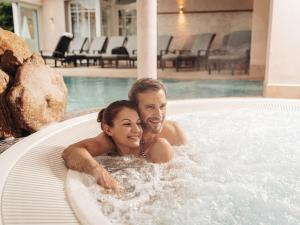 Mühlbach Thermal Spa & Romantik Hotel, Hotely  Bad Füssing - big - 92