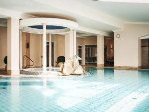 Mühlbach Thermal Spa & Romantik Hotel, Hotely  Bad Füssing - big - 79