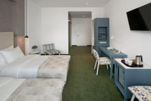 Hotel Metropol, Hotels  Warschau - big - 31