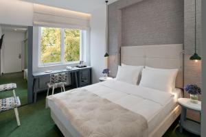 Hotel Metropol, Hotels  Warsaw - big - 18