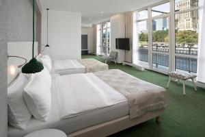 Hotel Metropol, Hotels  Warschau - big - 19