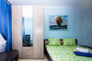 ApartLux Moscow City Two rooms