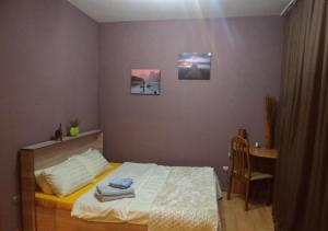 Апартаменты Калдайкова 39 - фото 7