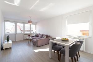 Duplex Apartment in the City Centre - фото 11