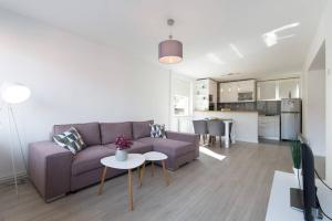 Duplex Apartment in the City Centre - фото 22