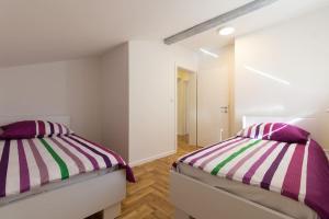 Duplex Apartment in the City Centre - фото 26