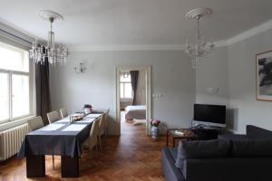 Old Prague Apartment
