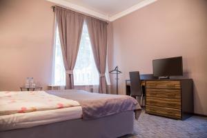 Мини-отель Мечта - фото 7