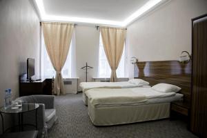 Мини-отель Мечта - фото 6