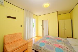 Guest House Lanča 2886, Pensionen  Banjol - big - 34