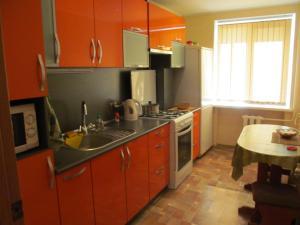 Apartment na Yasinskogo