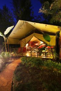 Найроби - Anga Afrika Luxury Boutique Camp Nairobi