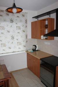 Roberto dangaus apartamentai, Apartmanok  Vilnius - big - 21
